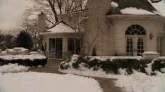 Pictures of tony soprano s house house and home design for Interior decorator sopranos