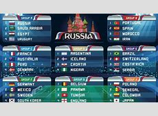 Betting On The World Cup 2018 Games You Can Play With Friends
