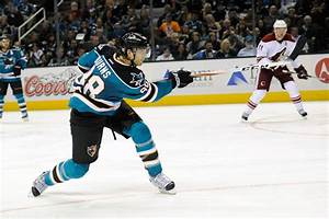 Brent Burns The New Quot Koivu Brothers Quot Story Hockey