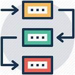 Icon Procedure Planning Method Scheme Process Technique