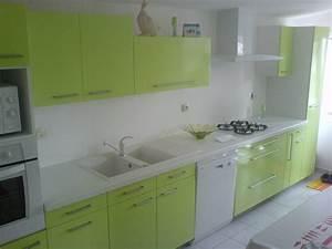 comment peindre les meubles de cuisine avec de la resine With comment peindre des meubles de cuisine