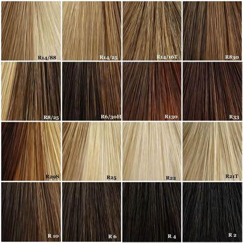 light brown hair  highlights dark brown hair color
