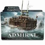 Currents Roaring Admiral Folder Icon Deviantart