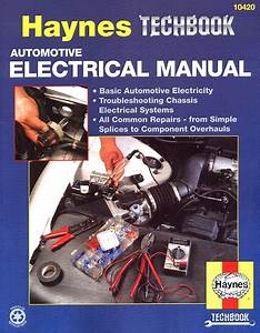 Automotive Electrical Manual By Haynes