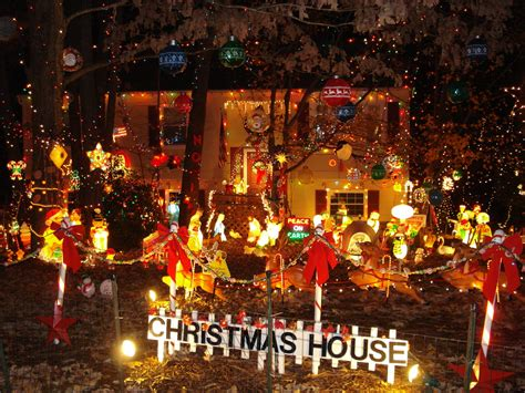 top holiday decorations
