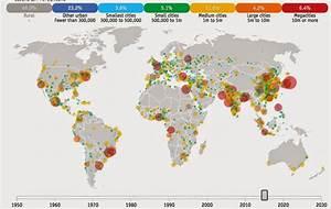 Le Megacities tra urbanizzazione galoppante e geoeconomia ...
