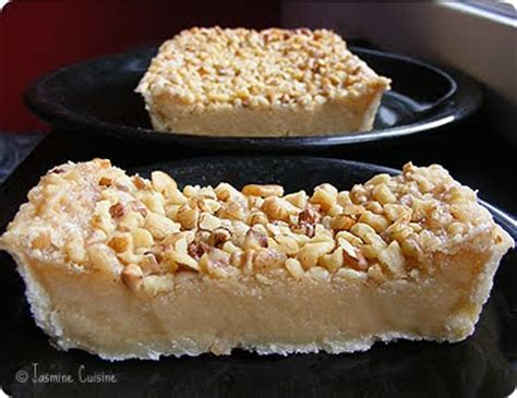 meilleure recette pate brisee tarte au sucre et noix de grenoble cuisine