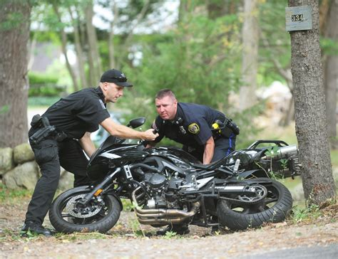 Two people injured in East Bridgewater motorcycle accident ...