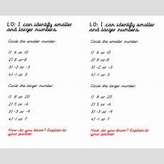 Negative Numbers Year 4 By Charliyuk  Teaching Resources