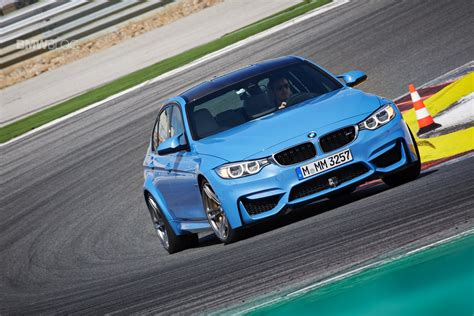 How To Get Your Bmw Ready For Its First Track Day