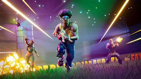 fortnite  switch    party chat  needing