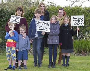 SATs test protests will see thousands of children skip ...