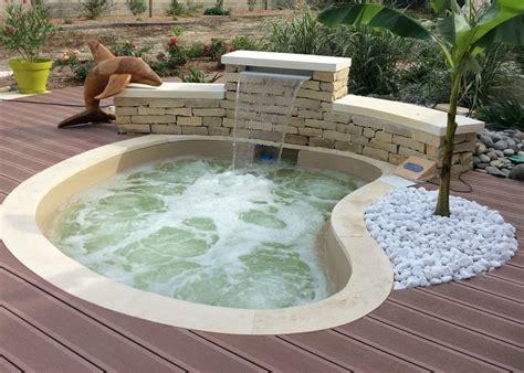 prix d un spa exterieur equali spa nature d ext 233 rieur
