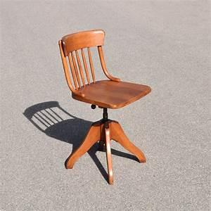 Chaise De Bureau En Bois : mobilier industriel ancien chaises meubles tiroirs caisseettes zingu es ~ Mglfilm.com Idées de Décoration