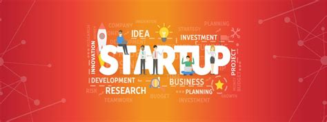 Startups: Getting your Startup from Idea to Funding   SBP