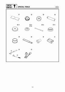 Yamaha 90aed Outboard Service Repair Manual L  401108