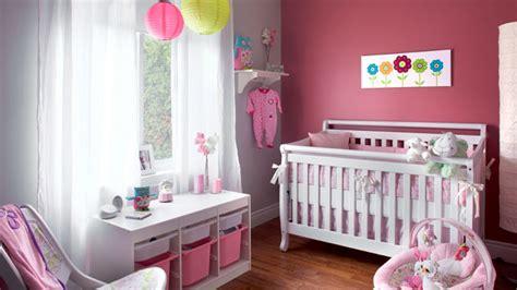 idée couleur chambre bébé idee couleur chambre bebe fille visuel 4