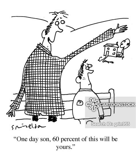 tax inheritance cartoons cartoon cartoonstock humor funny inherit comics estate taxes money planning law accountant accounting bank banking heir lowres
