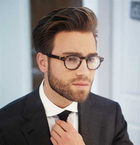 15 simple haircuts for men mens hairstyles 2018