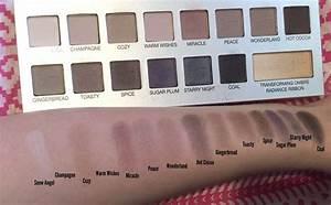 It Cosmetics Naturally Pretty Celebration Eyeshadow Palette