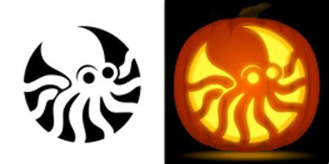 animal pumpkin carving patterns page