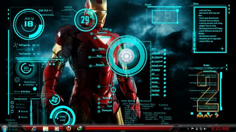 Jarvis Animated Wallpaper Android - iron jarvis live wallpaper wallpapersafari