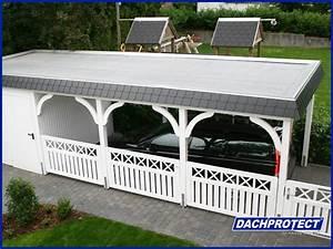 Folie Für Dach : epdm kautschuk eindeckung dachfolie von dachprotect ~ Whattoseeinmadrid.com Haus und Dekorationen