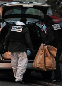 Spotlight on French security 'failures'