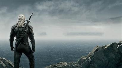 Witcher Netflix Wallpapers 1440p Backgrounds Resolution Tv