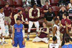 College of Charleston Basketball's Erik Goldbach is ...