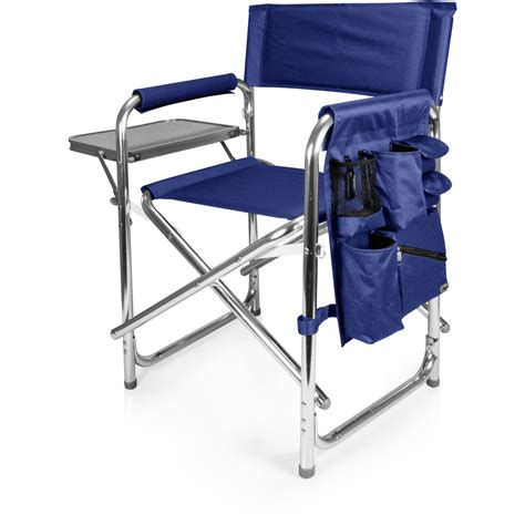 picnic time sports chair navy 809 00 138 000 0 b h photo