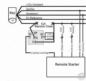 2010 Equinox Remote Start Bypass
