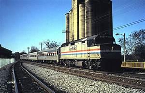 Gulf Breeze  Train