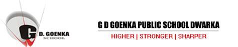 GD Goenka Dwarka