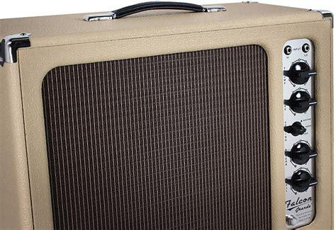 Tone King Falcon Grande