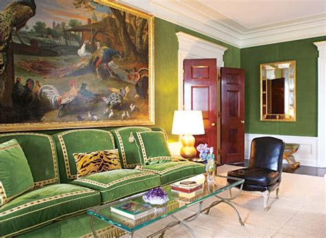 Tory Burch In Her Manhattan Apartment Gustave Eiffel Apartment View At The Lake Apartments On Map How To Divide A Studio Balcony Cat Enclosure Lazy Dogs American New Orleans Accent Wall