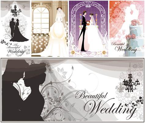 wedding vector elements  premium creatives