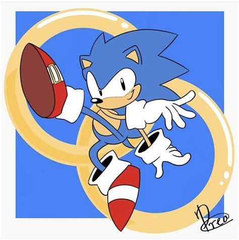 Pin by ClassicSonic4Equestria on Classic Sonic   Classic ...