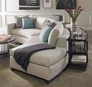 45 best curved sofas images on pinterest apartments for Curved sofa table for sectional