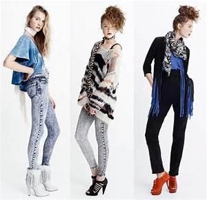 Vintage styl oblečení