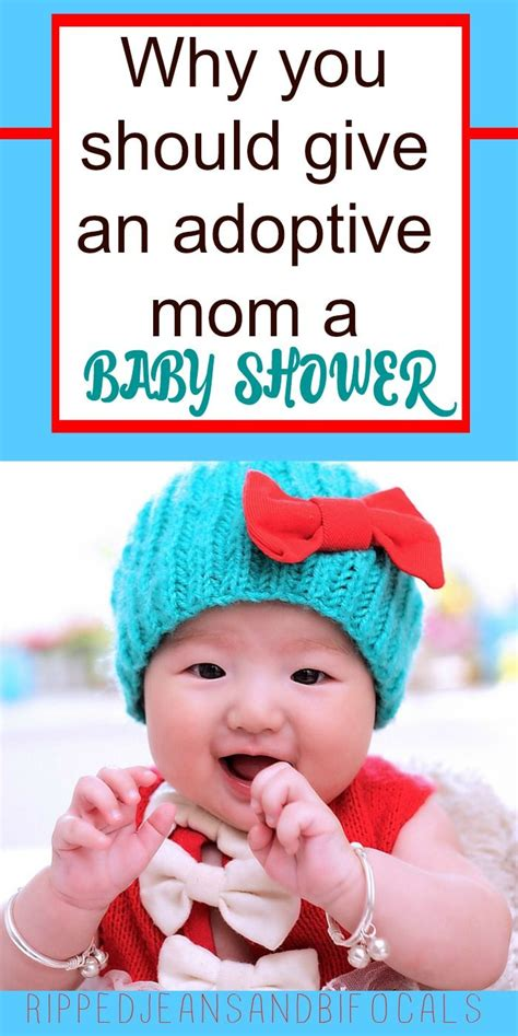 when should you baby shower why you should give an adoptive a baby shower