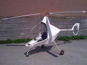 A Single Person Electric Helicopter :: Create the Future ...
