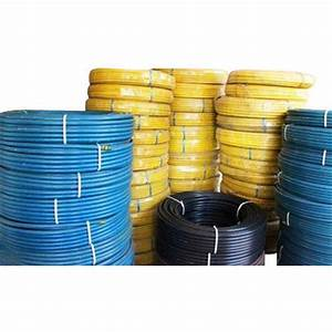 Hdpe Electric Wire Pipe At Rs 6   Meter