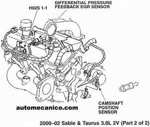 1998 Taurus Dohc Car Club Of America Ford Forum