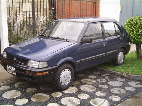 how to learn about cars 1992 subaru justy security system henrry lima 1992 subaru justy specs photos modification info at cardomain