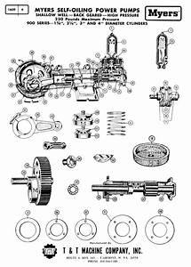 27 Water Pump Parts Diagram