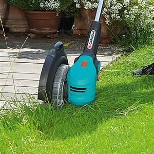 Gardena Comfort Cut : gardena comfortcut elektro rasentrimmer 450 25 450 w schnittbreite 25 cm 7267 elektro ~ Orissabook.com Haus und Dekorationen