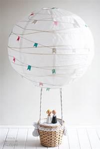 Originelle Hochzeitsgeschenke Mit Geld : feines handwerk hei luftballon als hochzeitsgeschenk ~ One.caynefoto.club Haus und Dekorationen
