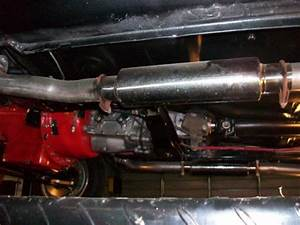 1966 Chevy Nova Gasser Pro Street Street Rod Hot Rod Rat