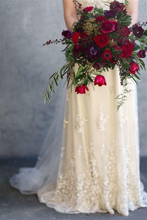 The Most Stunning Autumn Wedding Inspiration Wedding